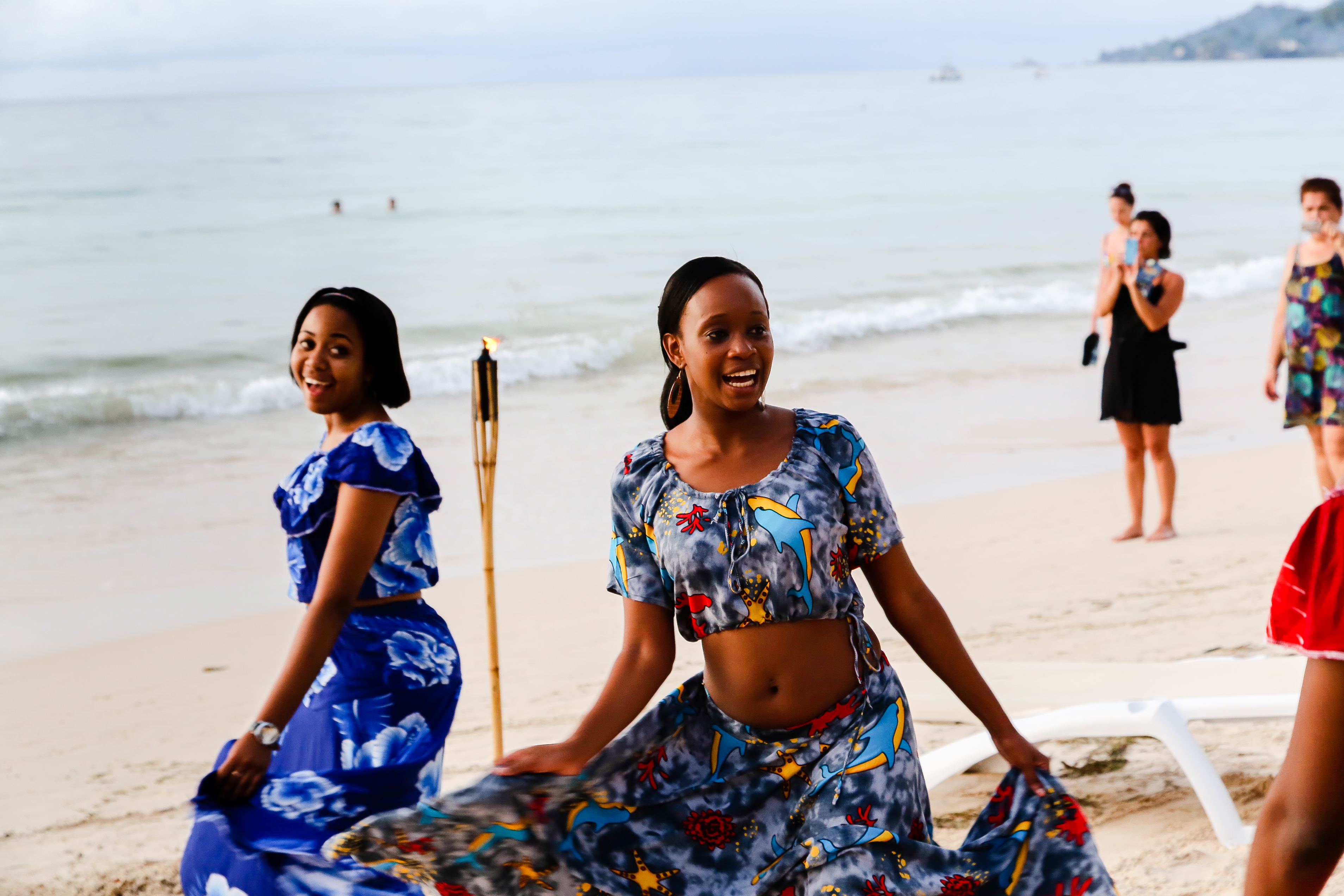 Seychelles People Culture And Traditions Savoy Resort