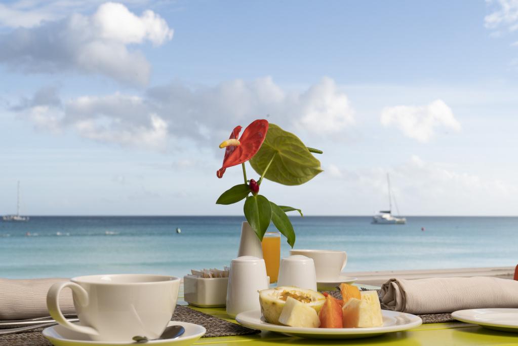 Seychelles fruits