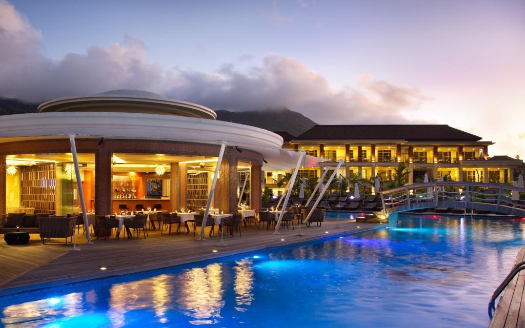 Seychelles restaurants