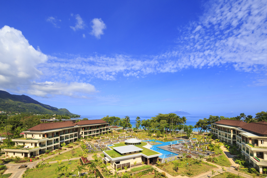 Savoy Resort & Spa hotel